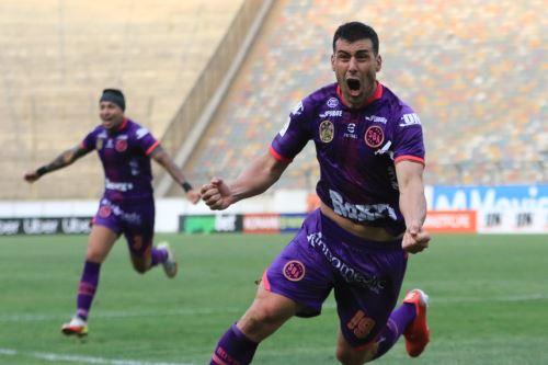 Liga 1: Sport Boys igualó 3-3 ante Carlos Manucci en la jornada 16