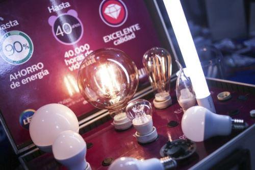 El Ministerio de Energía y Minas (Minem) promueve una cultura del uso eficiente de la energía compatible con el modelo de desarrollo, para la población. ANDINA/ Minem
