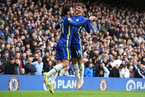 Chelsea golea 7-0 al Norwich por la Premier League