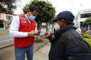 Yanapay Perú. Foto: difusión.