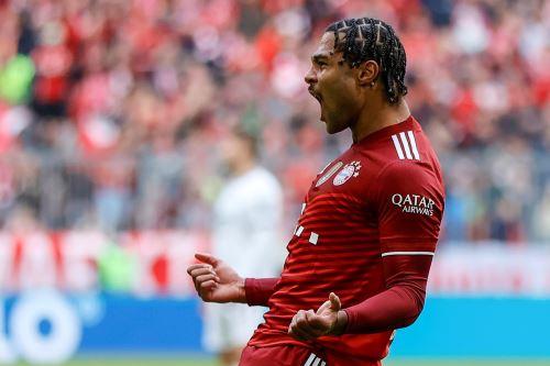 Bayern Munich vence 4-0 al Hoffenheim por la Bundesliga