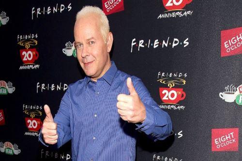 "James Michael Tyler: murió actor de serie ""Friends Foto: AFP"