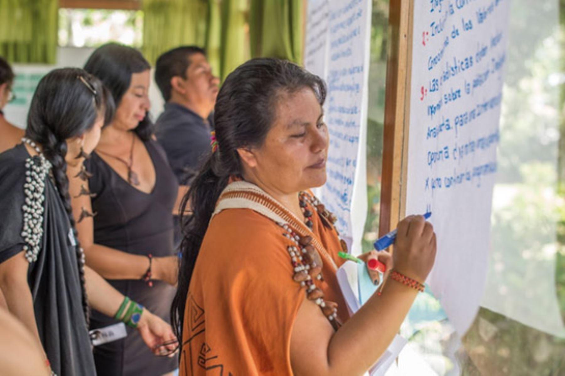 Los planes locales deben considerar como mínimo el análisis de los riesgos ante los efectos del cambio climático. Foto: ANDINA/Difusión