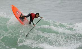 Las olas de Punta Negra  acogerá el Alas Pro Tour Copa Bicentenario