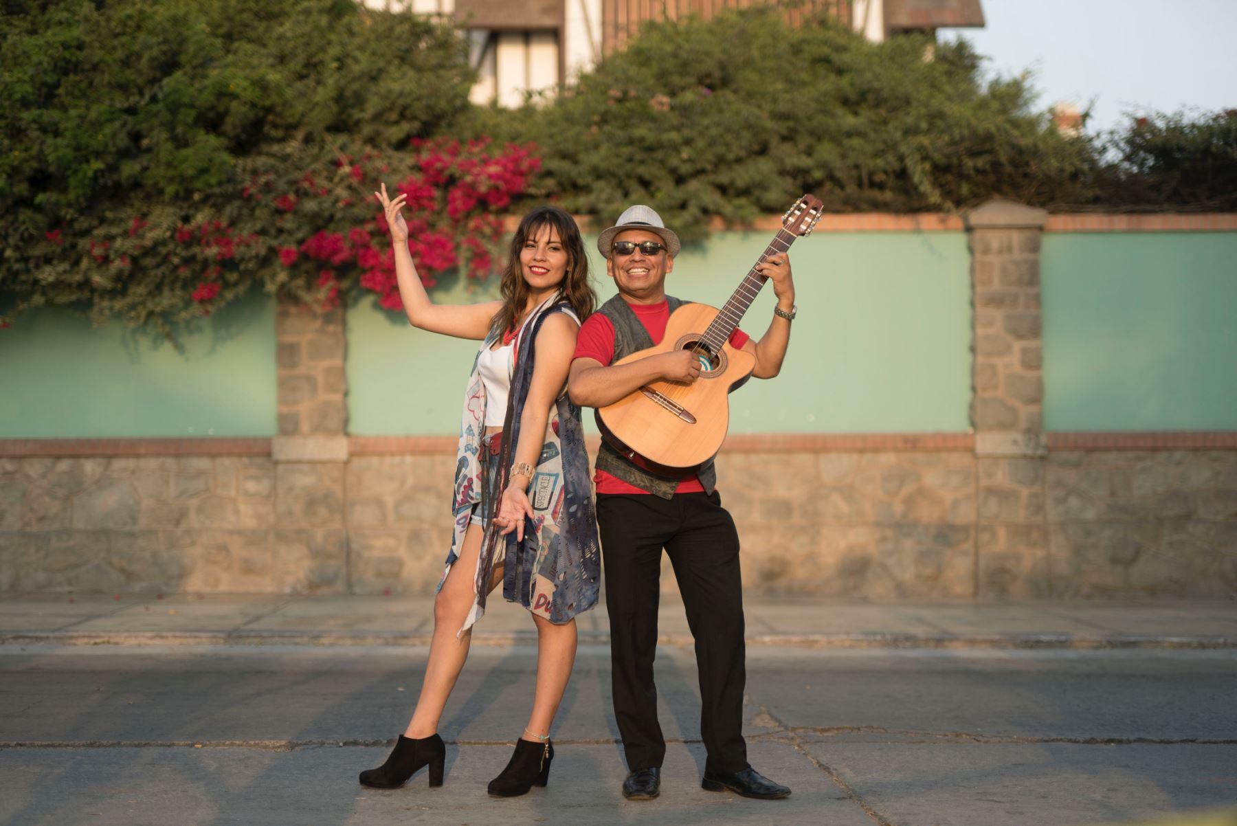 Puro Criollismo, el concierto virtual que le rinde homenaje a la canción criolla.