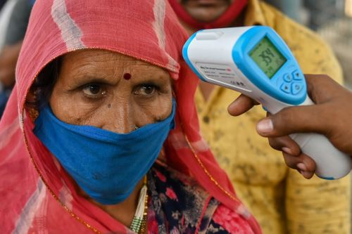 Coronavirus en el mundo: 4.960.994 muertos 244.464.765 casos