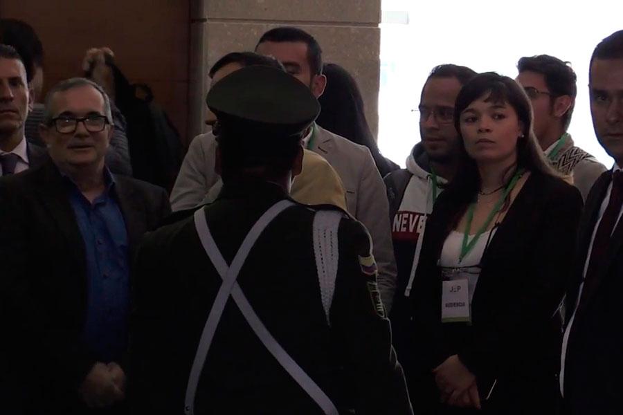 FARC empieza a responder por miles de secuestros en Colombia