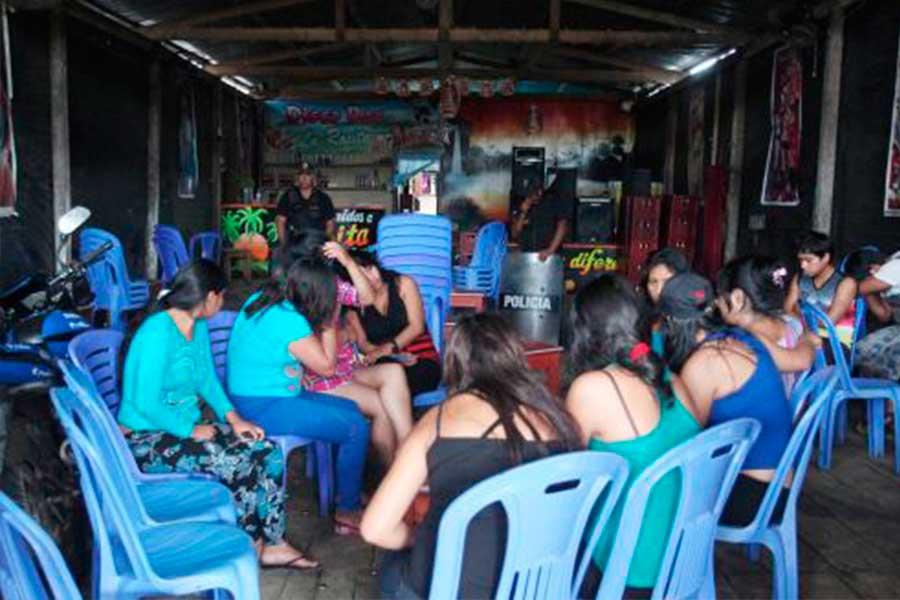 Lima y Madre de Dios concentran el mayor número de casos de trata de personas