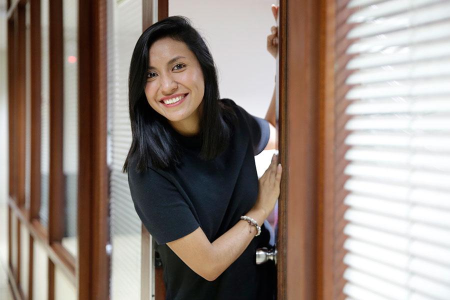 Peruana ganadora comparte sus 6 claves del éxito