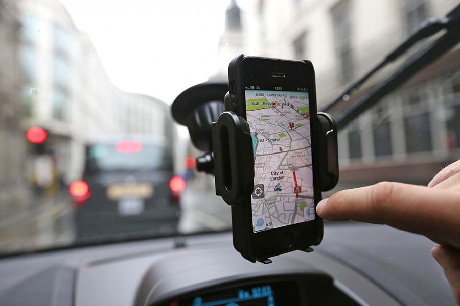 Cómo usar Waze para evitar el tráfico de Lima