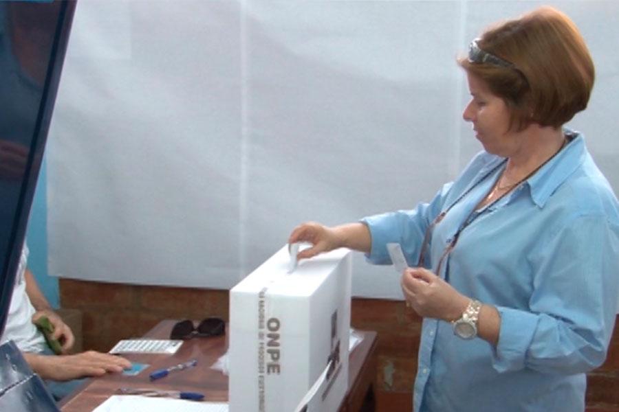 Elecciones: Sepa qué ocurre si no vota