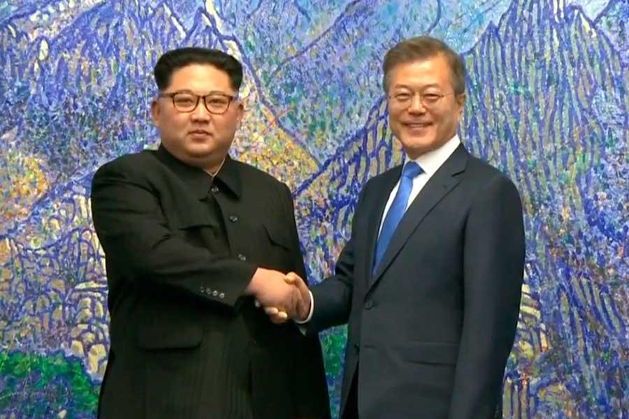 Las dos Coreas anuncian candidatura conjunta para Juegos de 2032