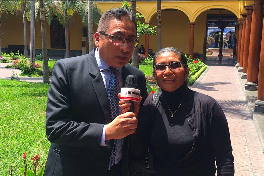 San Marcos: padres revelan cómo forjaron al primer puesto