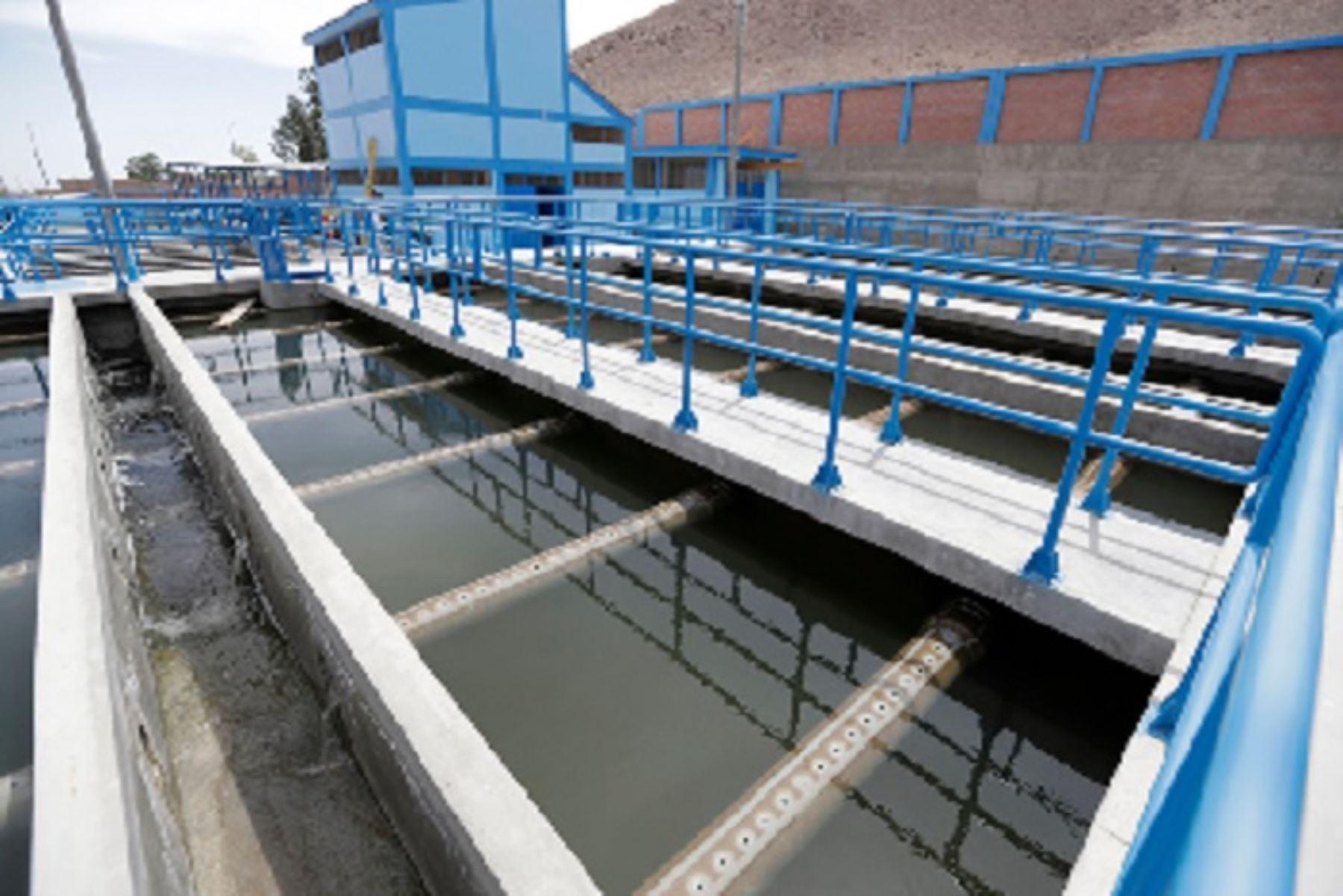 Nueva Planta de tratamiento de agua en La Joya operará en noviembre