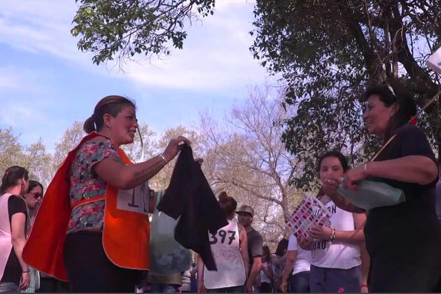 Argentinos aguzan el ingenio frente a inflación sin tregua