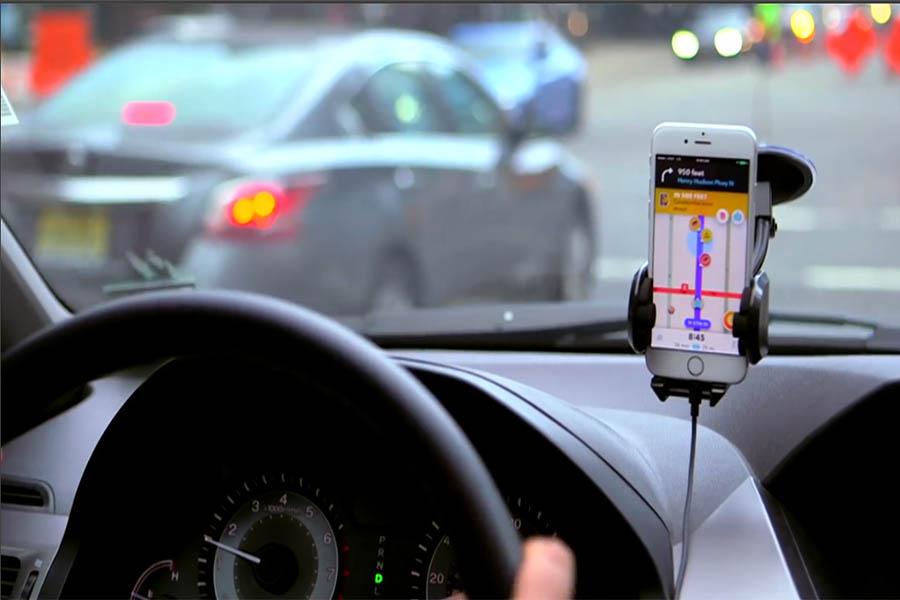 Con Waze resuelven problemas de transporte en Miraflores
