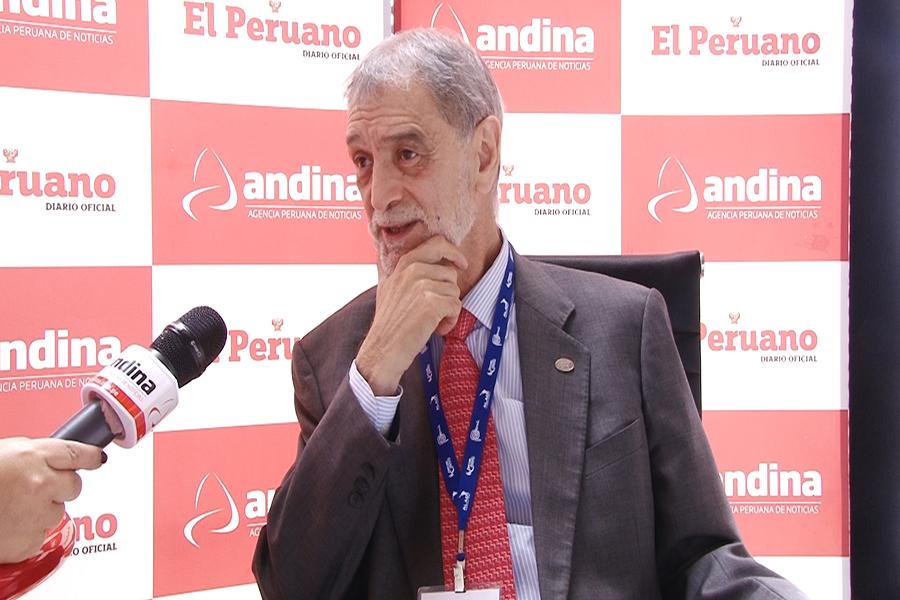 Expo Aladi es plataforma para internacionalización de las mypes