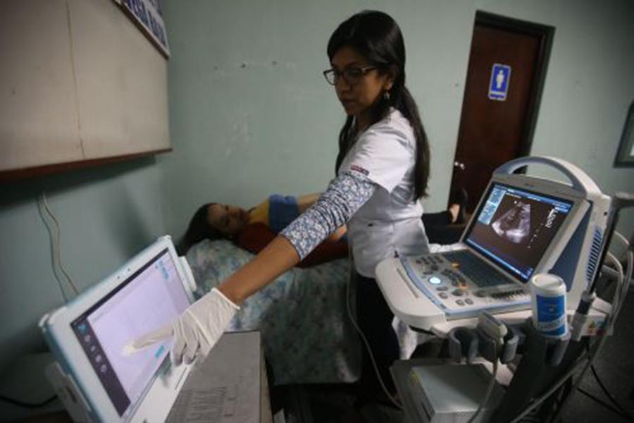Se implementa telecografía para ayudar a personas de zonas rurales
