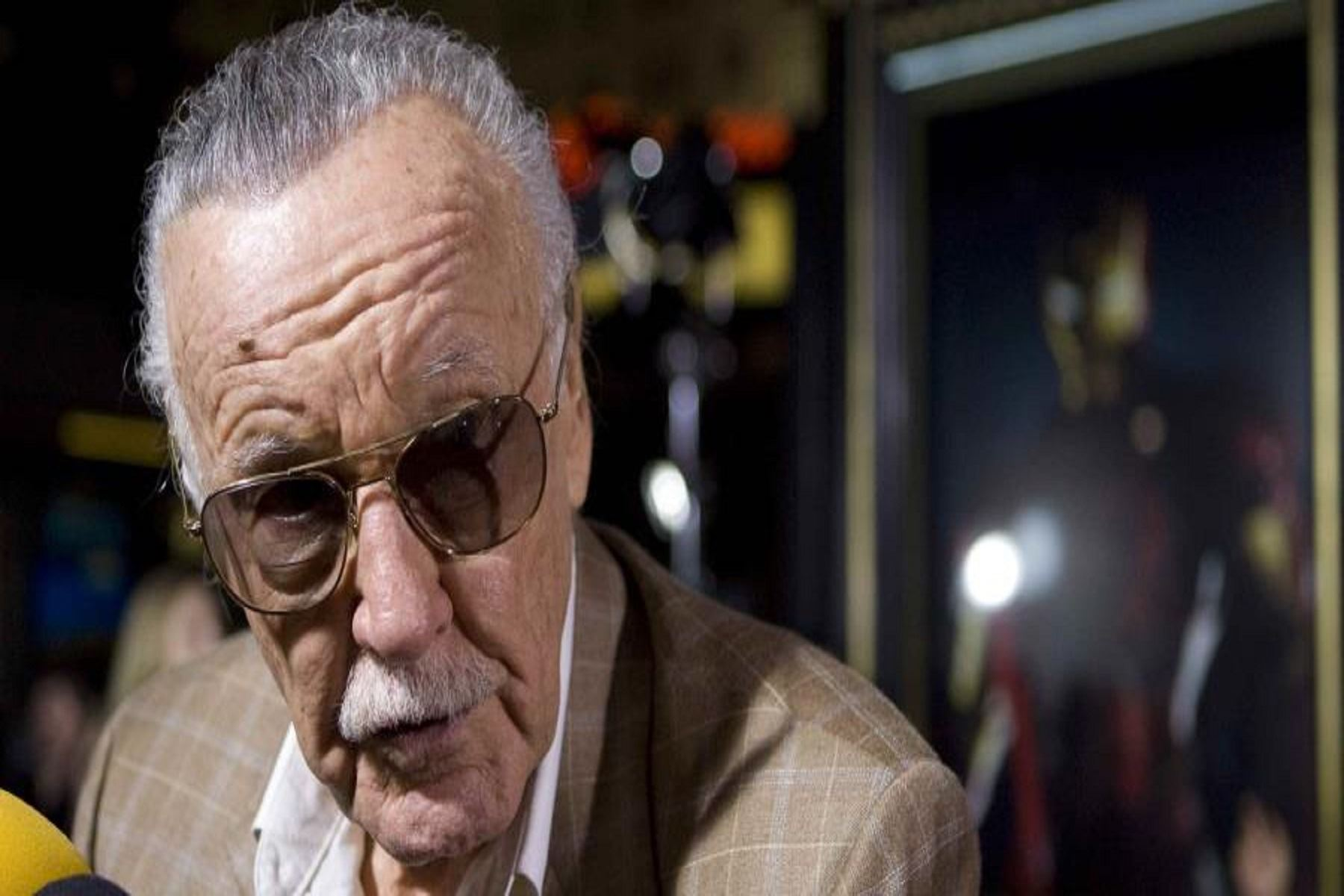 Stan Lee murió a los 95 años