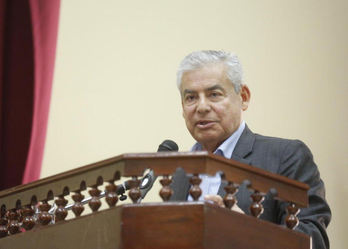 Villanueva: España y Perú tenemos un objetivo de crecer dentro de un proceso democrático