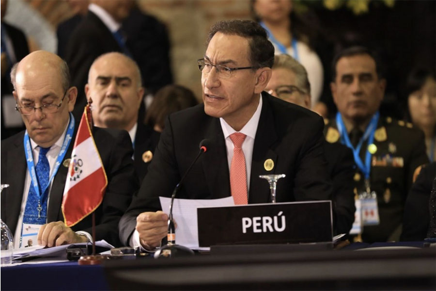 Gobierno ratifica firme compromiso para erradicar violencia contra la mujer