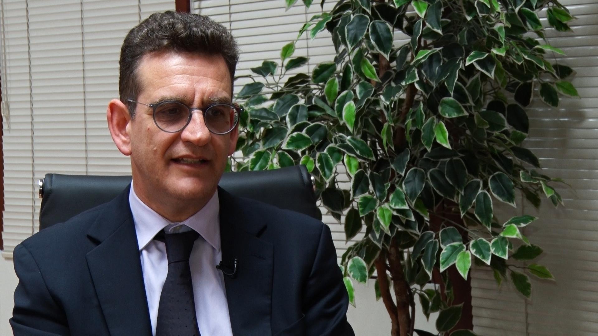 """""""Crecerá cooperación israelí para el sector agricultura"""""""