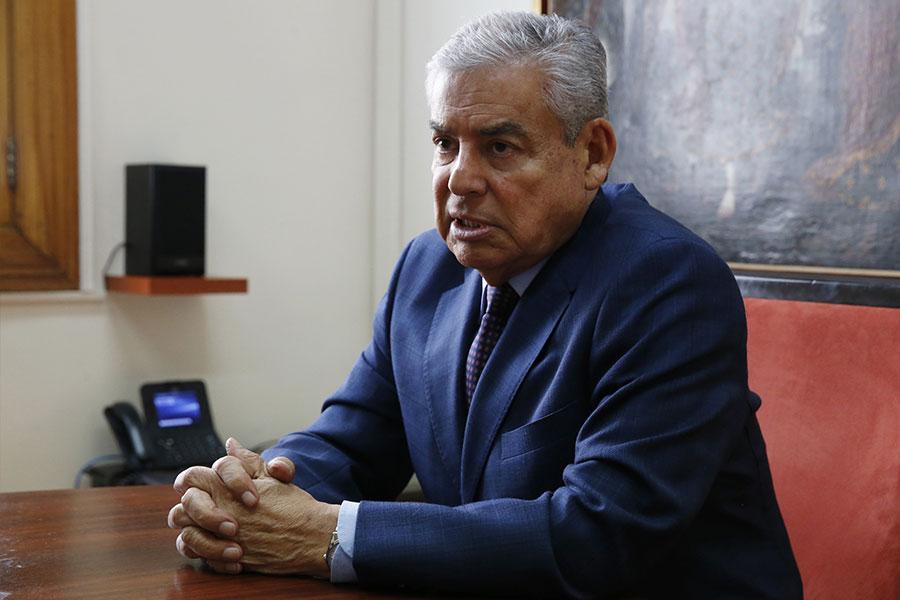 Villanueva: Fondo de inversión para Loreto se entregaría en febrero