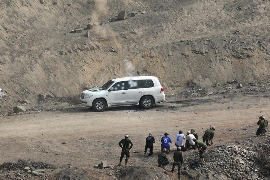 Lima 2019: así se prepara la PNP para garantizar la seguridad