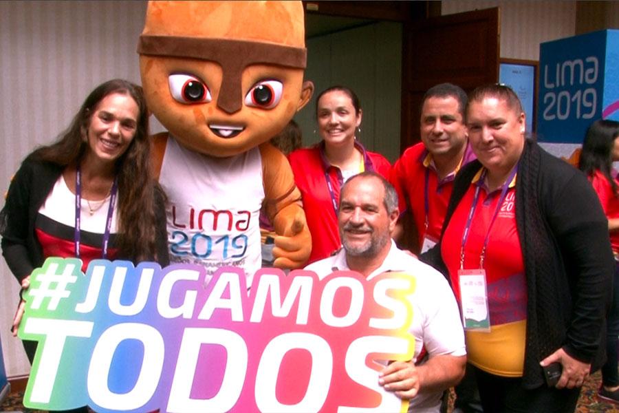 Lima 2019: Parapanamericanos romperán paradigmas y sensibilizarán a la población