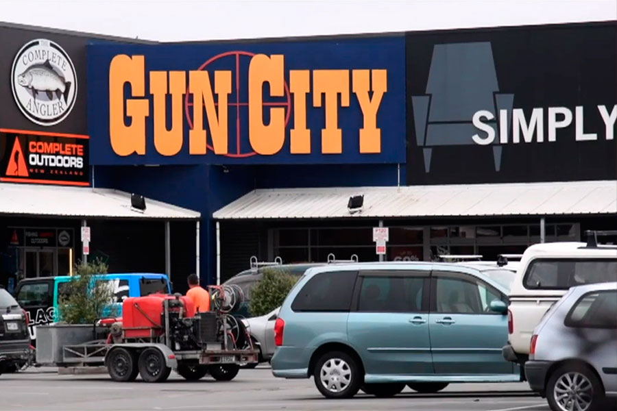 Nueva Zelanda restringirá acceso a armas de fuego