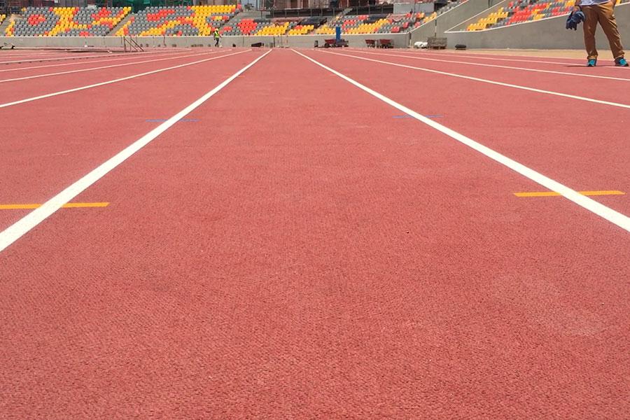 Lima 2019: Remozado estadio atlético de La Videna tendrá nivel olímpico