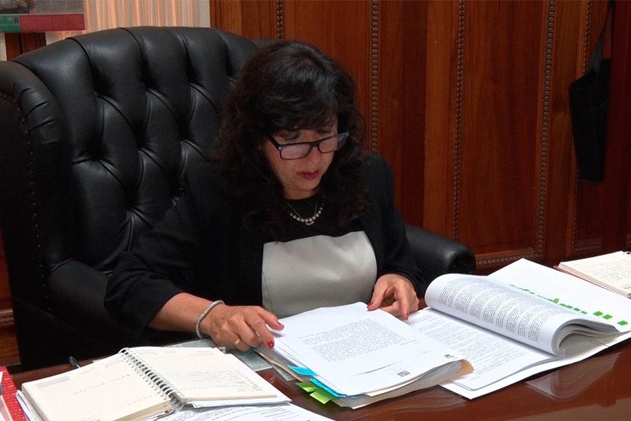 Con Vocación: un injusto caso de violación la impulsó a ser abogada
