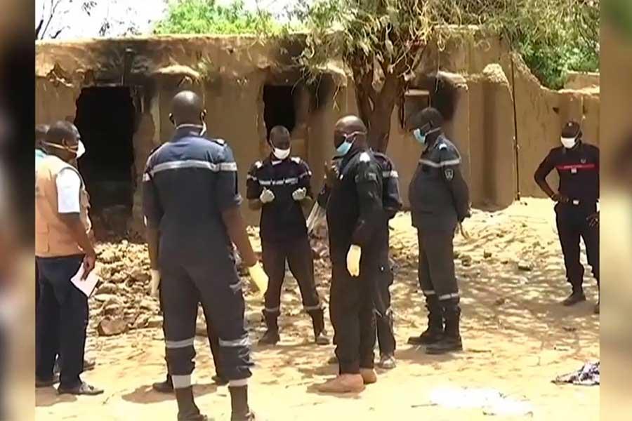 Mali reforma su cúpula militar tras matanza de civiles