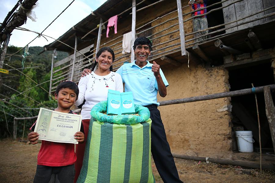 El mejor café del mundo es peruano