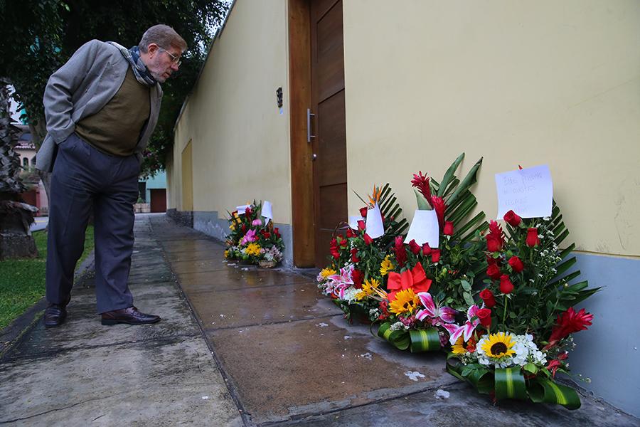 A un mes de la muerte de Alan García