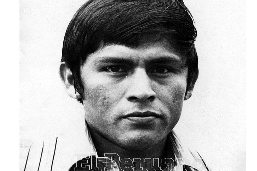 El Cholo Sotil cumple 73 años