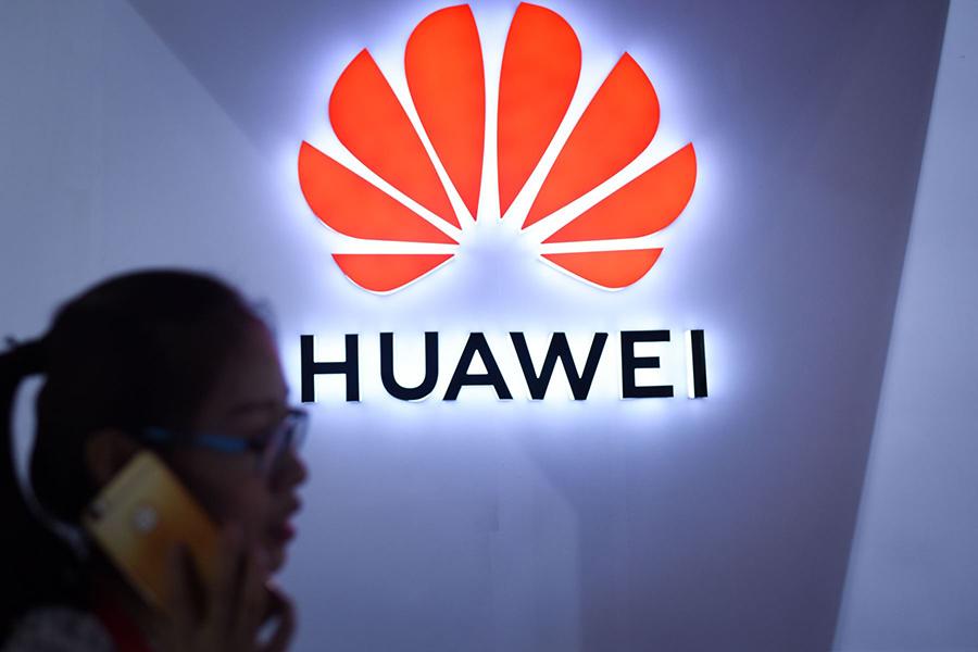 Google corta lazos comerciales con Huawei