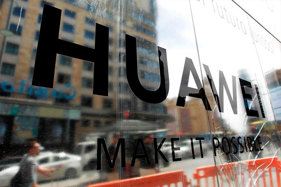 EE. UU. otorga plazo de 3 meses a Huawei antes de imponerle sanciones