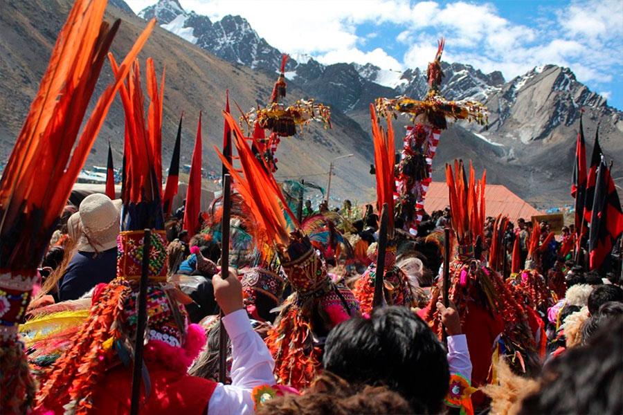 Cusco: así se preparan para la fiesta del Qoyllur Riti