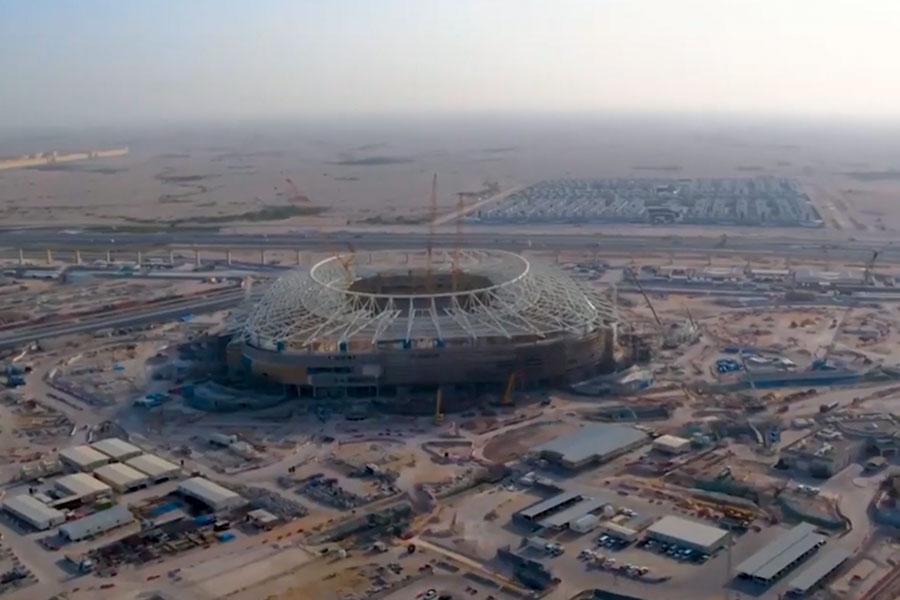 FIFA tira la toalla y renuncia a  Mundial de Catar 2022 con 48 equipos