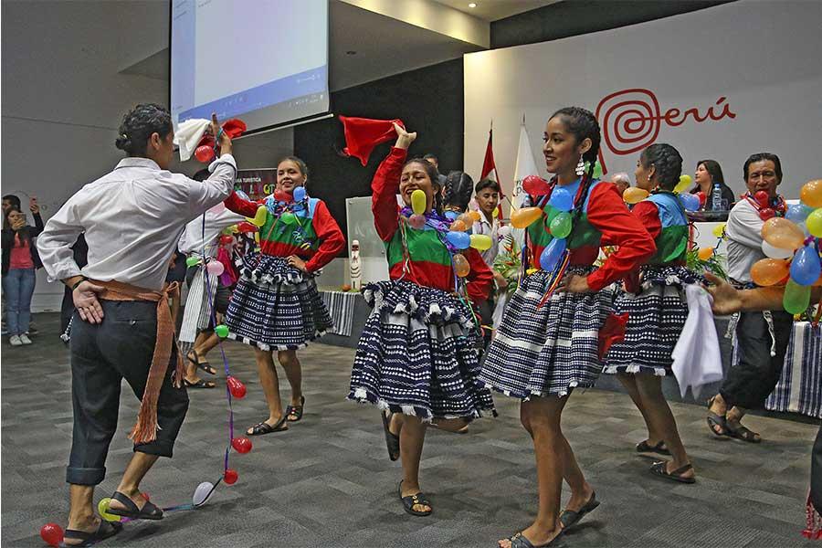 Amazonas proyecta recibir 25,000 visitantes durante celebración del Raymi LLaqta