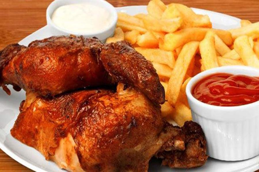 CCL: cuando gana Perú la venta de pollo a la brasa se incrementa
