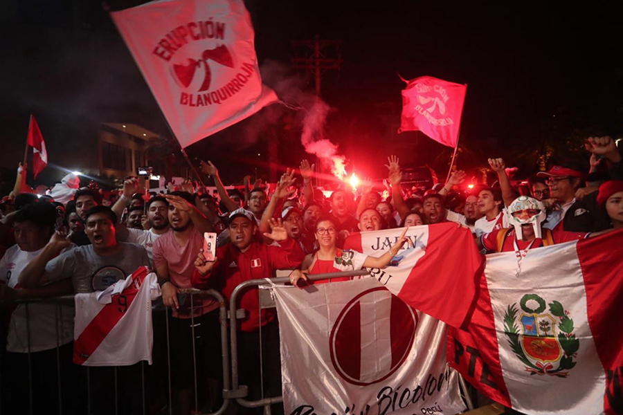 Copa América 2019: canción para alentar a nuestra selección