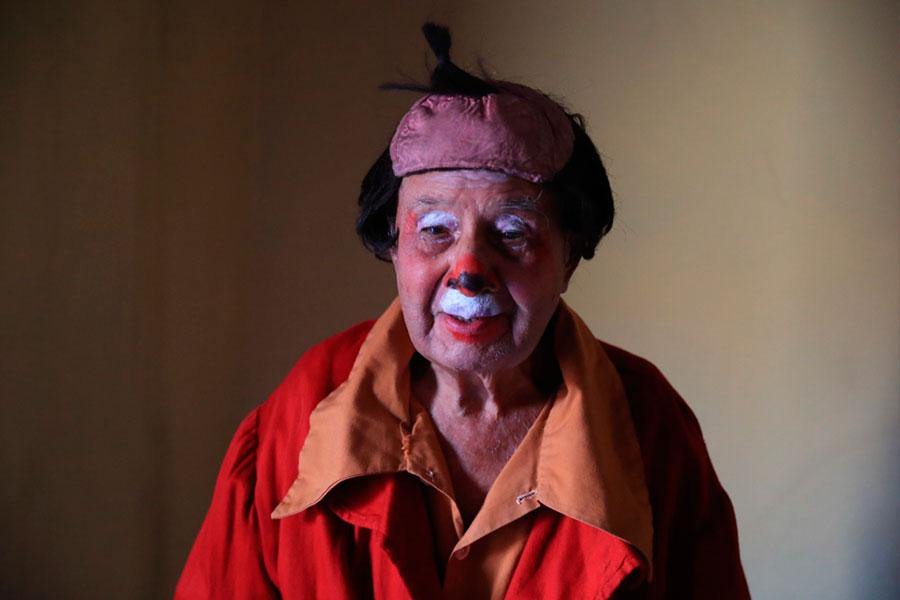 Pitito: el padre de los payasos en el Perú