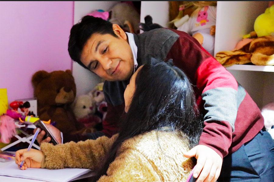 Día del Padre: consejos para ser un mejor papá