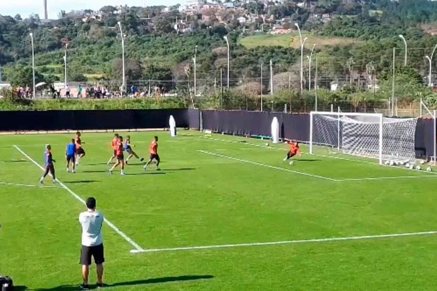 Copa América: Selección Peruana se prepara para enfrentar a Bolivia