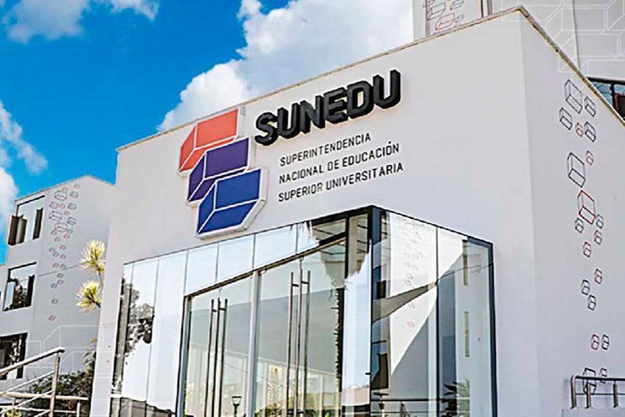 Sunedu: número de investigaciones será clave para licenciamiento