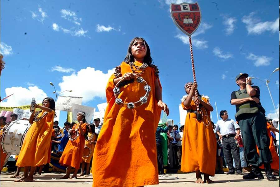 La Selva Central celebra su semana turística