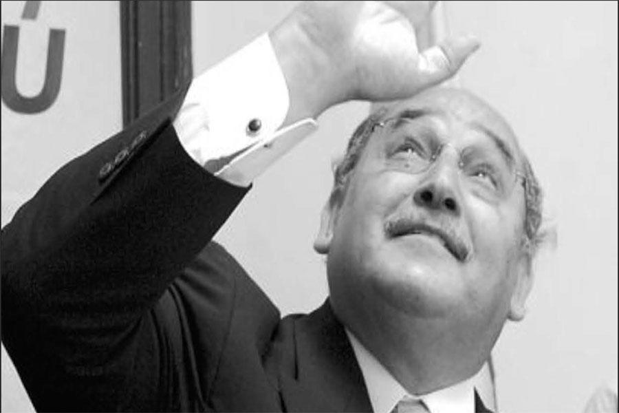 Así lo contamos: a diez años del fallecimiento de Alberto Andrade