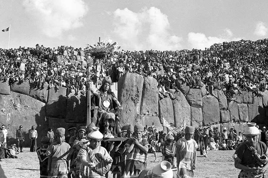 Inti Raymi: Así fueron los orígenes de la fiesta en el Cusco